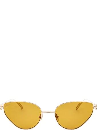 Cartier Eyewear Sunglasses