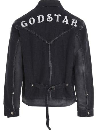 Youths In Balaclava 'men's Godstar' Jacket