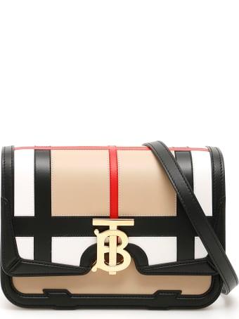 Burberry Small Tb Bag