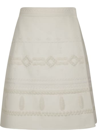 Ermanno Scervino Mid-length Skirt