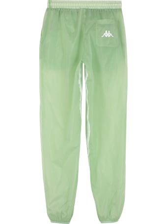 Kappa Kontroll Logoed Side Stripes Track-pants