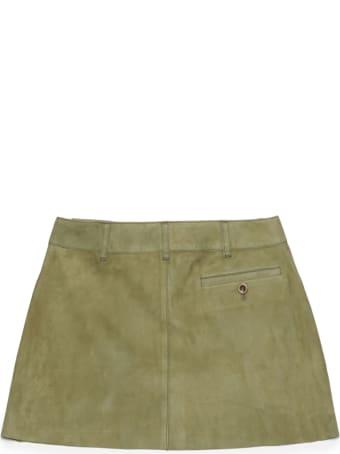 Faith Connexion 'jodphur' Skirt
