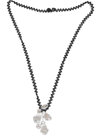 Maria Calderara Crystal Necklace