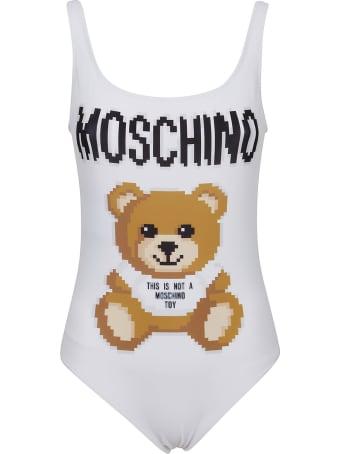 Moschino Bathing Suit