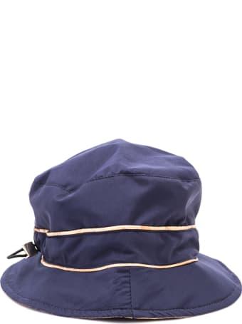 Alviero Martini Cloche Hat
