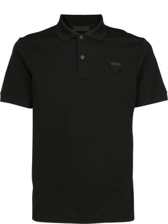 Prada Polo Shirt