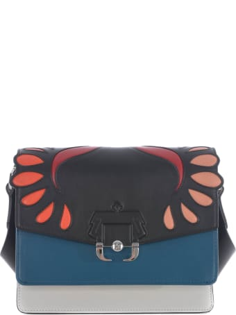 Paula Cademartori Shoulder Bag