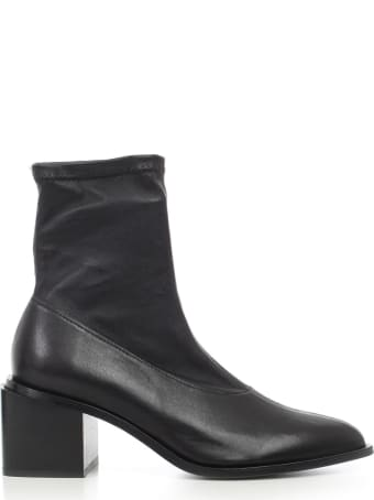 Robert Clergerie Xia Ankle Boots