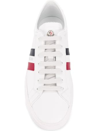 Moncler Monaco Sneakers