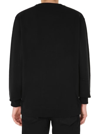 Givenchy Round Neck Sweatshirt