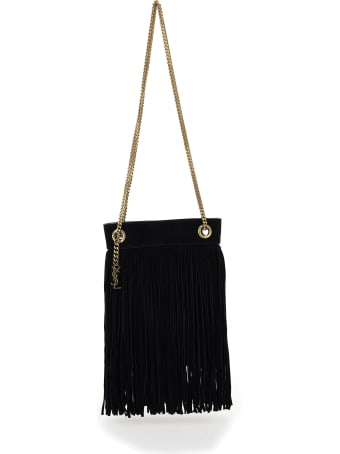 Saint Laurent Grace Shoulder Bag
