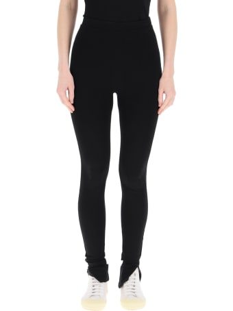 Totême Zip Leggings