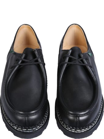 Paraboot Two Holes Michael Lace-up