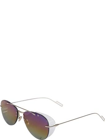 Dior Homme Aviator Sunglasses DiorChroma1