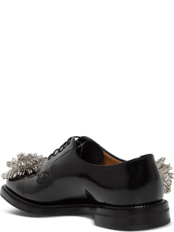 Noir Kei Ninomiya Church X Noir Shoes