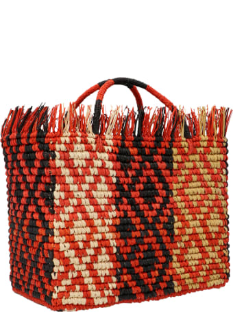 Sensi Studio 'canasta Maxi Mexicana' Bag