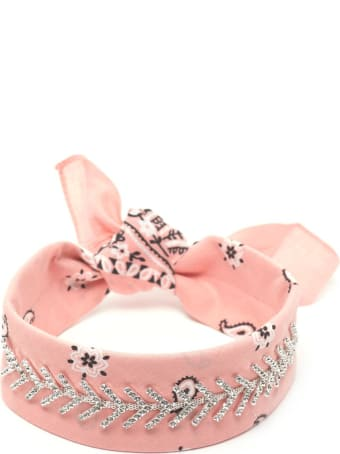 Fallon 'monarch Diamante' Chocker