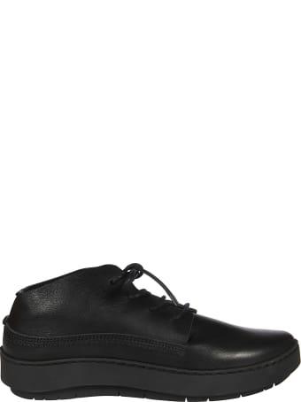 Trippen Floor Lace Up Shoes