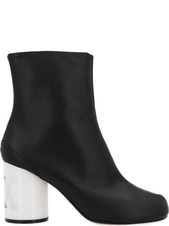 Maison Margiela 'tabi Ologram' Shoes