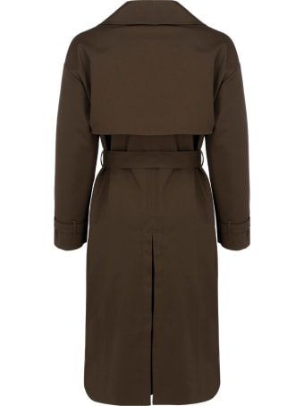 Lardini Trench Coat