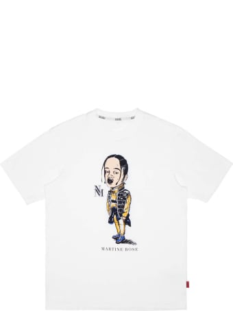 Napa By Martine Rose S-milano T-shirt