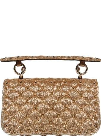 Valentino Garavani Spike Mini Bag