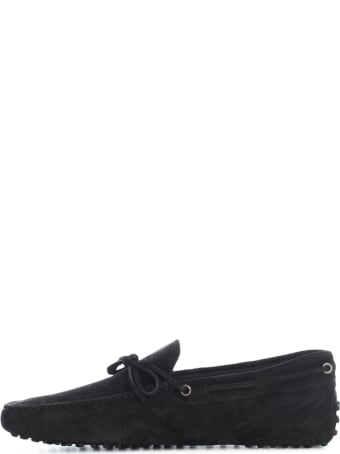 Tod's New Lace Loafers
