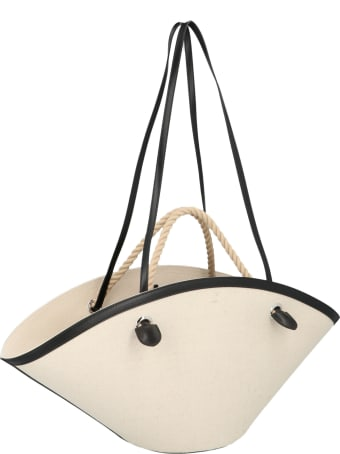 Jil Sander 'sombrero Medium' Bag