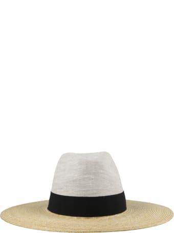 Montegallo Capri Fedora Hat