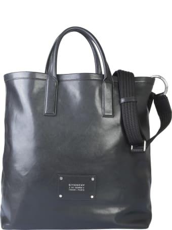Givenchy Tag Shopping Bag