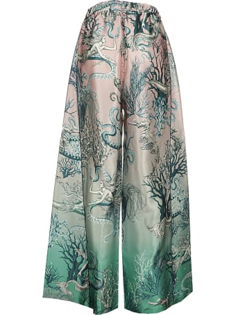 For Restless Sleepers Flare Pj Pant