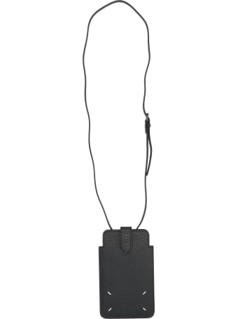 Maison Margiela 'stitching' I-phone Holder