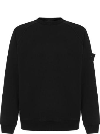 Stone Island 659f3 Ghost Piece Sweatshirt
