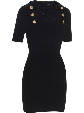 Balmain Dress