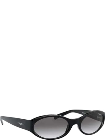 Vogue Eyewear Vogue Vo5315s Black Sunglasses