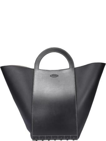 Tod's Gommini Big Shopping Bag