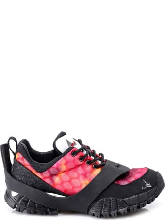 ROA Oblique Sneakers