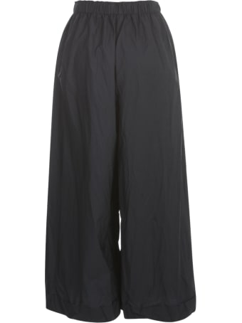 Daniela Gregis Light Cotton Pants