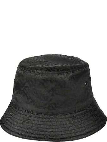 Burberry Jacquard Bucket Hat