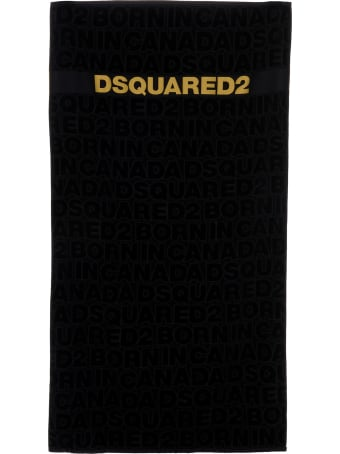 Dsquared2 Beachtowel