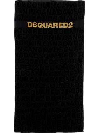 Dsquared2 Beachtowel