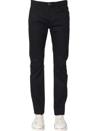 Raf Simons Regular Fit Jeans