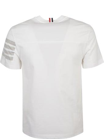 Thom Browne Short Sleeve T-shirt