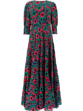 RIXO Kristen Dress