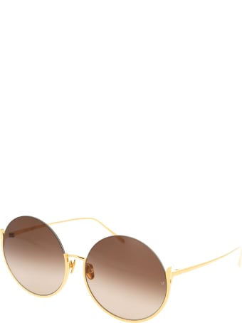 Linda Farrow Olivia Sunglasses