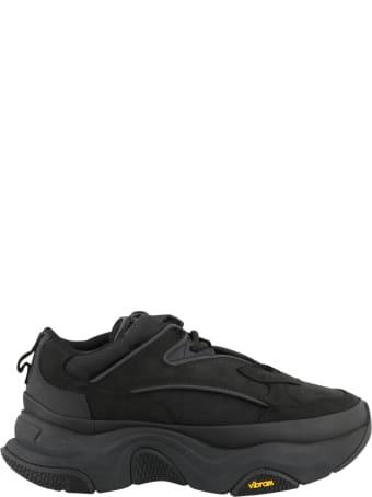C2h4 Pirate Sneakers