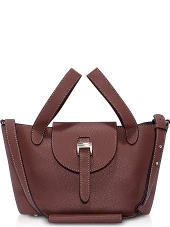 Meli Melo Argan Thela Mini Tote Bag