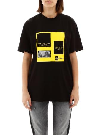 MUF10 Moratorium T-shirt