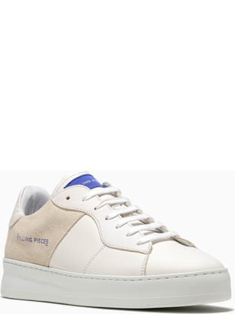 Filling Pieces Low Plain Court 683 Organic Sneakers 42227272007
