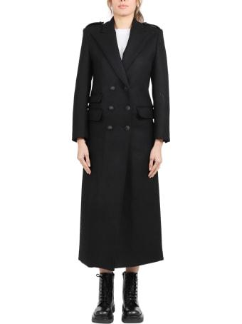 Jacob Lee Black Coat